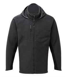 TUFFSTUFF HOXNE FLEECE HOODED JACKET