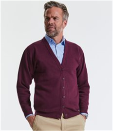 RUSSELL ADULT CARDIGAN