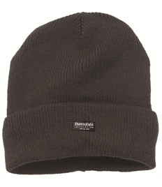 THINSULATE KNITTED WATCH HAT