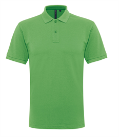 ASQUITH AND FOX MENS POLYCOTTON BLEND POLO