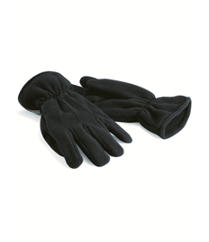 BEECHFIELD THINSULATE FLEECE GLOVES