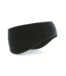 BEECHFIELD SOFTSHELL SPORTS TECH HEADBAND