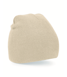 BEECHFIELD PULL ON ACRYLIC KNITTED HAT