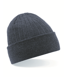 BEECHFIELD THINSULATE KNITTED HAT