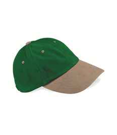 BEECHFIELD LOW PROF/HVY BRUSHED