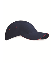 BEECHFIELD BRUSHED COTTON SPORTS CAP