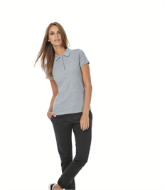 B&C LADIES SAFRAN TIMELESS POLO SHIRT