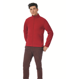 MENS ID.501 FLEECE