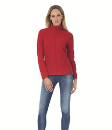 B & C WOMENS B&C ID.501 FLEECE