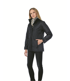 B & C LADIES REAL JACKET