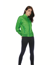 B&C LADIES TROOPER LIGHTWEIGHT BLOUSON JACKET