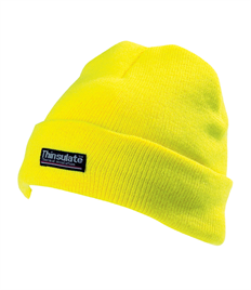 Yoko Hi-Vis 3M Thinsulate Hat