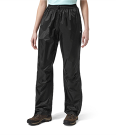 CRAGHOPPER ASCENT OVERTROUSERS