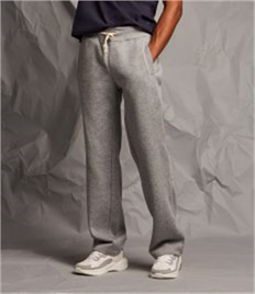 FRONT ROW MENS TRACK PANTS