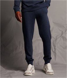 FRONT ROW MENS FRENCH TERRY JOGGER