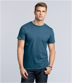 GILDAN ADULT SOFTSTYLE T SHIRT