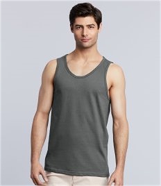 GILDAN SOFTSTYLE MENS TANK TOP