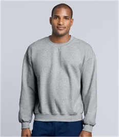 GILDAN DRYBLEND CREWNECK SWEAT