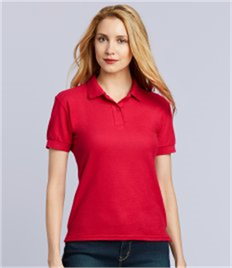 GILDAN LADIES SOFTSTYLE DEEP SCOOP T- SHIRT