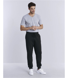 GILDAN HEAVY BLEND ADULT SWEATPANTS WITH CUFFS