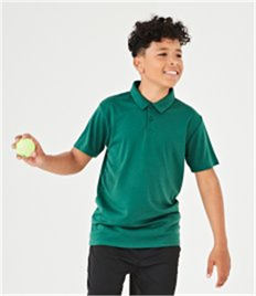 JUST COOL BY AWDIS KIDS COOL POLO
