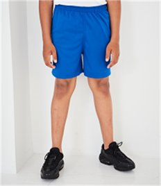 JUST COOL BY AWDIS KIDS COOL SHORTS
