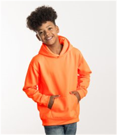 JUST HOODS BY AWDIS KIDS ELECTRIC HOODIE