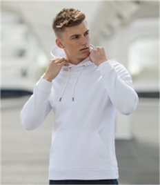 JUST HOODS BY AWDIS SPORTS POLYESTER HOODIE