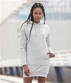 JUST HOODS BY AWDIS HOODIE DRESS