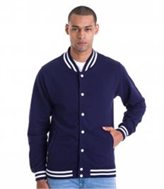JUST HOODS BY AWDIS COLLEGE JACKET