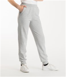 JUST HOODS BY AWDIS KIDS TAPERED TRACK PANT