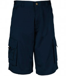 KARIBAN MULTI POCKET SHORTS
