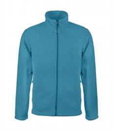 KARIBAN FALCO FULL ZIP MICROFLEECE JACKET