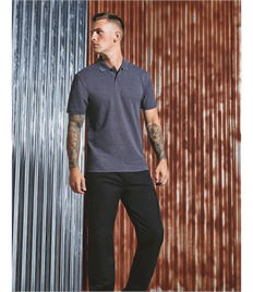 KUSTOM KIT REGULAR FIT WORKFORCE POLO SHIRT