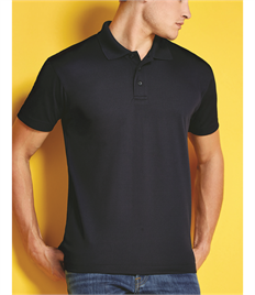 REGULAR FIT COOLTEX PLUS MICRO MESH POLO