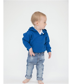 LARKWOOD TODDLERS HOODED SWEATSHIRT