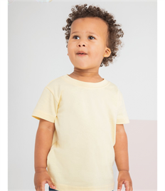 LARKWOOD BABY TODDLER T SHIRT