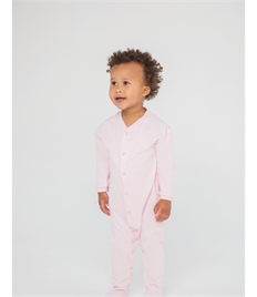 LARKWOOD BABY/TODDLER SLEEPSUIT