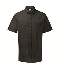 ORN Classic Oxford S/S Shirt