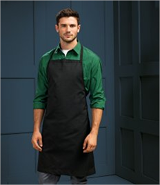 PREMIER NO POCKET APRON