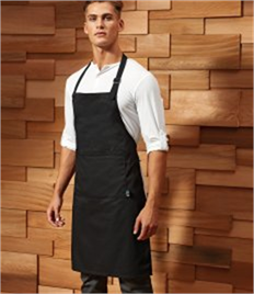 PREMIER WORKWEAR FAIRTRADE APRON