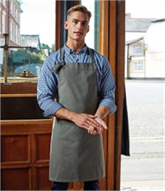 PREMIER CALIBRE CANVAS BIB APRON