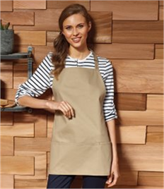PREMIER COLOURS COLLECTION 2 IN 1 APRON