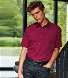 PREMIER FORMAL SHORT SLEEVE