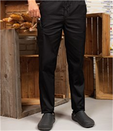 PREMIER CHEFS SLIM FIT TROUSERS