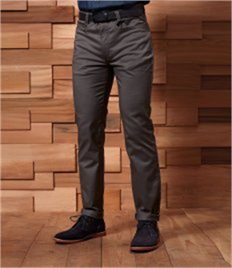 PREMIER MENS PERFORMANCE CHINO JEANS
