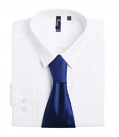PREMIER WORKWEAR HORIZONTAL STRIPED TIE