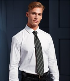 PREMIER WORKWEAR FOUR STRIPE TIE