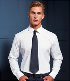 PREMIER WORKWEAR COLOURS FASHION TIE