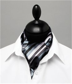 PREMIER WORKWEAR MULTI STRIPE SCARF